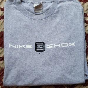 Nike Mens Shirt